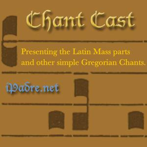 The ChantCast
